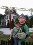 Marina, 57  , Ivangorod