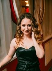 Oksana, 30, Russia, Nizhniy Novgorod
