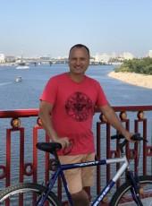 Andrey, 41, Ukraine, Dnipropetrovsk