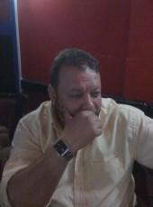 Nader, 51, Egypt, Al Jizah
