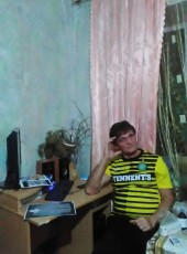 Ruslan, 54, Russia, Simferopol