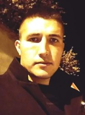 Salih , 21, Turkey, Balikesir