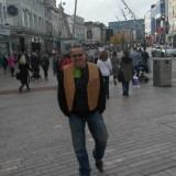 vladimiras, 56  , Cork