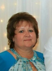 Lyudmila, 54, Russia, Atkarsk