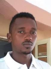 patrick claver, 31, Nigeria, Abuja