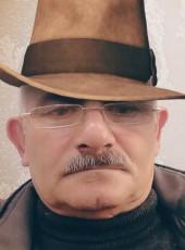 guraban, 65, Azerbaijan, Zabrat