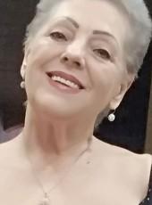 Elena, 64, Ukraine, Donetsk