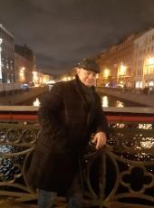 Oleg, 47, Russia, Saint Petersburg