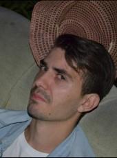 Данил Сафаров, 27, Azerbaijan, Baku