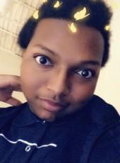 Anius., 18, United States of America, Chicago
