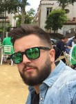 nacho, 25  , Alcala de Guadaira