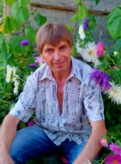 Rustam, 56, Ukraine, Cherkasy