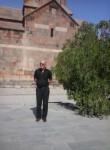 Serge Abraamuan, 65  , Yerevan