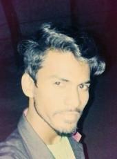 Sarada D Das, 26, India, Mumbai