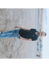 Ahmed Elmasry, 31, Egypt, Luxor