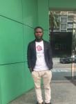 zealous, 29  , Lagos
