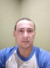 Kolya, 41, Russia, Moscow