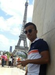 Abdou, 18  , Bourges