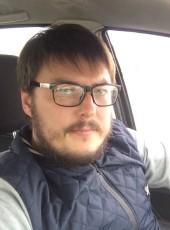 Denis, 32, Russia, Nizhniy Novgorod