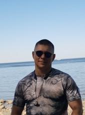 Ivan, 42, Russia, Saint Petersburg