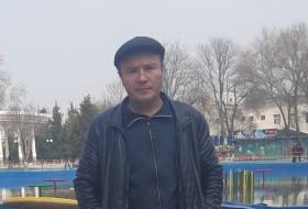 Ali, 44 - Just Me