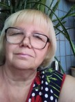 lyudmila, 66  , Kharkiv