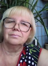 lyudmila, 66, Ukraine, Kharkiv