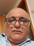Ismail, 45  , Overath