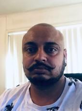 BABBU, 35, Australia, Melbourne