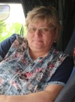Lana, 53  , Yekaterinburg