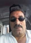 Kamel, 50  , Tunis