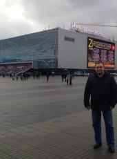 vyacheslav, 52, Russia, Zelenograd