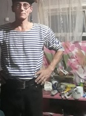 Andrey, 50, Russia, Lysva