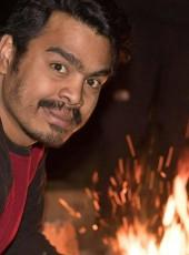 Raju, 27, Nepal, Kathmandu