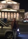 Roman, 32, Moscow