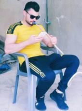 Ihab, 30, Lebanon, Tyre