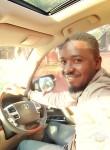 Leo  John, 26, Kampala