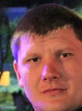 Yuri, 35, Россия, Ртищево