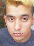 Gaston, 20  , Santa Fe de la Vera Cruz