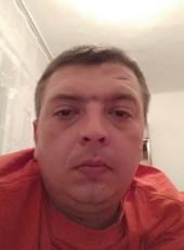 Maksim, 38, Russia, Novodzhereliyevskaya