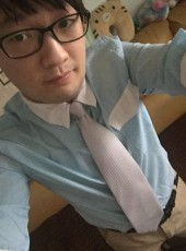 Lee, 30, China, Kaohsiung