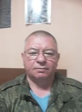 Oleg, 55, Russia, Aniva