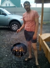 Aleksey, 37, Russia, Barnaul