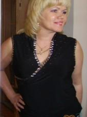 ELENA, 54, Russia, Vladivostok
