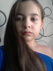 Yana, 18, Russia, Khabarovsk