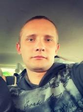 Yuriy, 25, Belarus, Vitebsk
