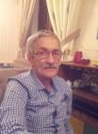 владимир, 68 лет, Ханты-Мансийск