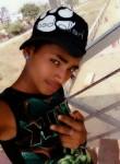 sanoj Kumar, 18  , Kesinga