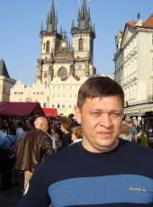 Yuriy, 44, Ukraine, Dnipr