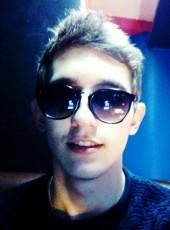 Сергей, 23, Россия, Красноярск